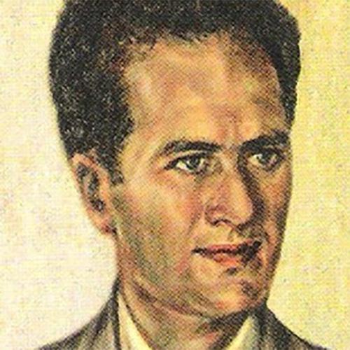 Ralph Rainger June In January profile picture