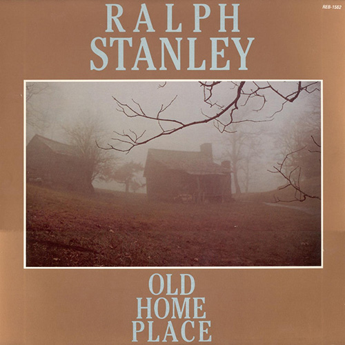 Ralph Stanley Old Home Place profile picture