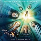 Download or print A Wrinkle In Time Sheet Music Notes by Ramin Djawadi for Piano
