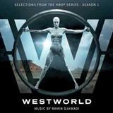 Download or print Black Hole Sun (from Westworld) Sheet Music Notes by Ramin Djawadi for Piano