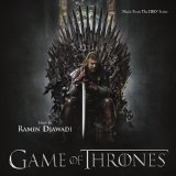 Download or print Game Of Thrones - Main Title Sheet Music Notes by Ramin Djawadi for Piano