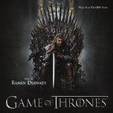 Download or print Game Of Thrones Sheet Music Notes by Ramin Djawadi for Piano