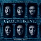 Download or print Light Of The Seven (from 'Game of Thrones') Sheet Music Notes by Ramin Djawadi for Piano