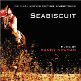 Download or print Seabiscuit (from Seabiscuit) Sheet Music Notes by Randy Newman for Piano