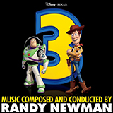 Download or print We Belong Together (From Disney's Toy Story 3) Sheet Music Notes by Randy Newman for Piano