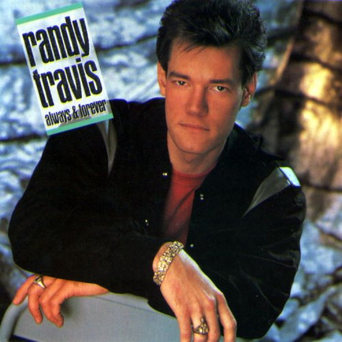 Randy Travis Forever And Ever, Amen profile picture