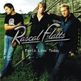 Download or print Bless The Broken Road Sheet Music Notes by Rascal Flatts for Piano