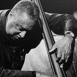 Download Ray Brown Moten Swing Sheet Music arranged for Bass Transcription - printable PDF music score including 8 page(s)