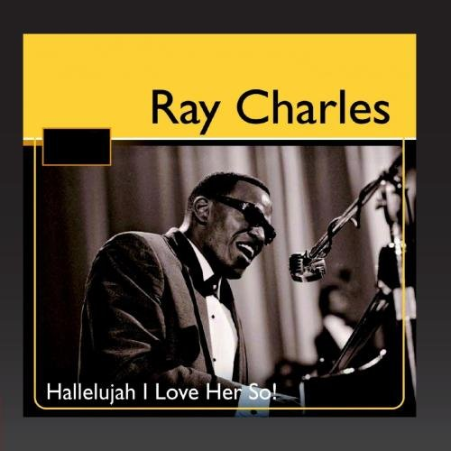 Ray Charles I Got A Woman profile picture