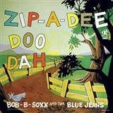 Download or print Zip-A-Dee-Doo-Dah Sheet Music Notes by Ray Gilbert for Harmonica