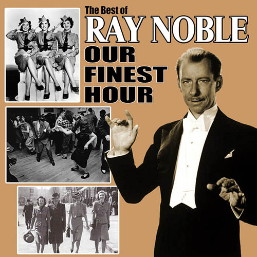 Ray Noble The Very Thought Of You profile picture