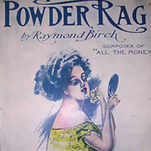 Raymond Birch Powder Rag profile picture