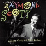 Download or print The Toy Trumpet Sheet Music Notes by Raymond Scott for Piano