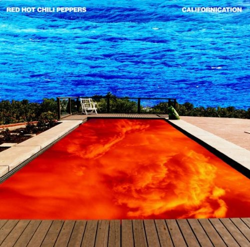 Red Hot Chili Peppers Californication profile picture
