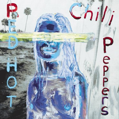 Red Hot Chili Peppers Can't Stop pictures