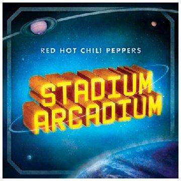 Red Hot Chili Peppers Dani California profile picture