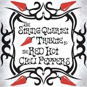 Red Hot Chili Peppers Fortune Faded profile picture