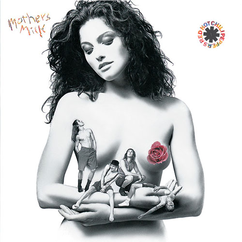 Red Hot Chili Peppers Higher Ground profile picture