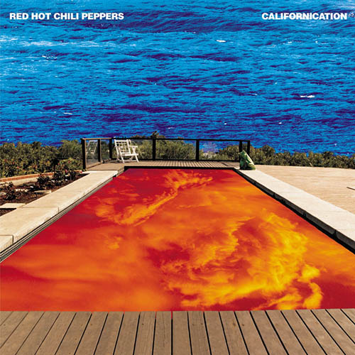Red Hot Chili Peppers Otherside profile picture