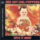 Red Hot Chili Peppers Soul To Squeeze (from The Coneheads) profile picture