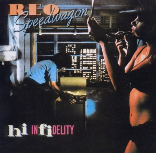 REO Speedwagon Keep On Loving You profile picture
