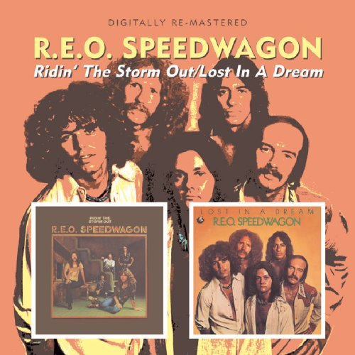 REO Speedwagon Ridin' The Storm Out profile picture