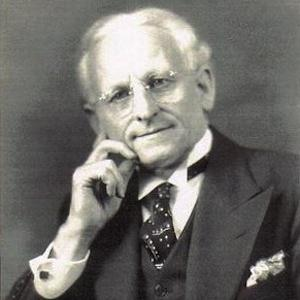 Rev. George Bennard The Old Rugged Cross profile picture