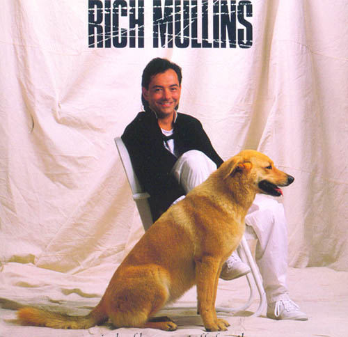 Rich Mullins Awesome God (Chorus Only) profile picture