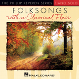 Download or print 'Tis The Last Rose Of Summer Sheet Music Notes by Phillip Keveren for Piano