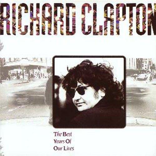 Richard Clapton Capricorn Dancer profile picture