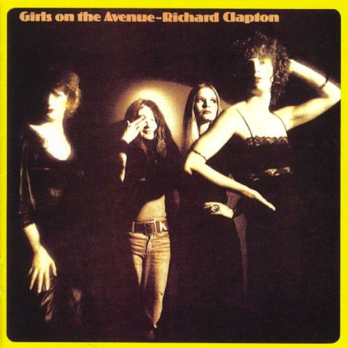Richard Clapton Girls On The Avenue profile picture