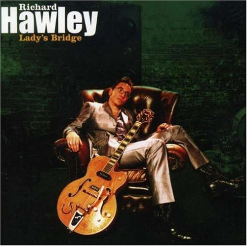 Richard Hawley Tonight The Streets Are Ours profile picture