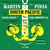Download Richard Rodgers Some Enchanted Evening (from South Pacific) Sheet Music arranged for Trumpet and Piano - printable PDF music score including 4 page(s)