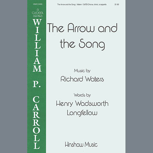 Richard Waters The Arrow And The Song profile picture