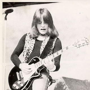 Rick Derringer Rock And Roll Hoochie Koo pictures