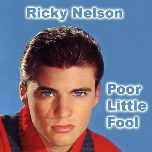 Rick Nelson Poor Little Fool profile picture