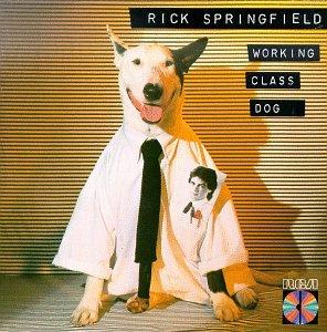 Rick Springfield Jessie's Girl profile picture