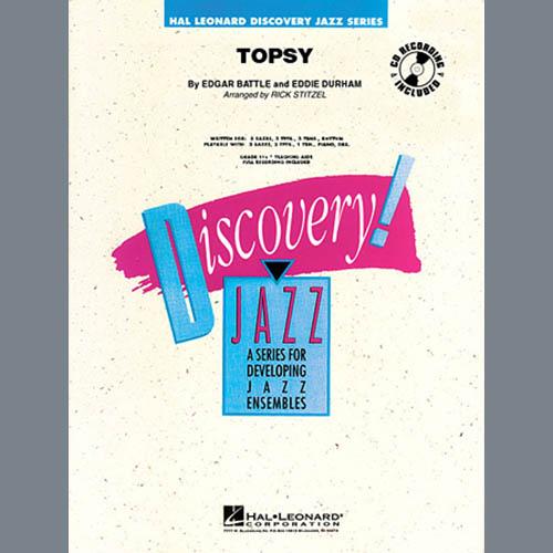 Rick Stitzel Topsy - Trumpet 1 profile picture