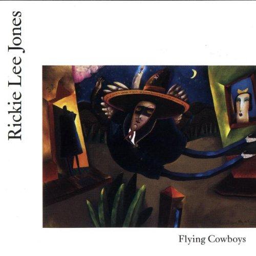 Rickie Lee Jones The Horses profile picture