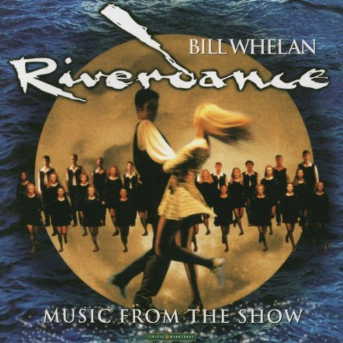 Bill Whelan The Heart's Cry (from Riverdance) profile picture