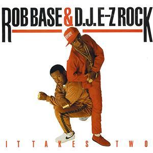 Rob Base & DJ E-Z Rock It Takes Two profile picture
