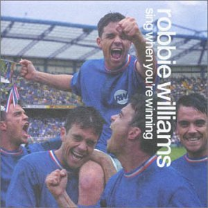 Robbie Williams By All Means Necessary profile picture