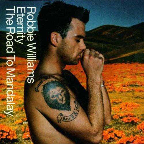 Robbie Williams Eternity pictures