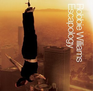Robbie Williams Handsome Man profile picture