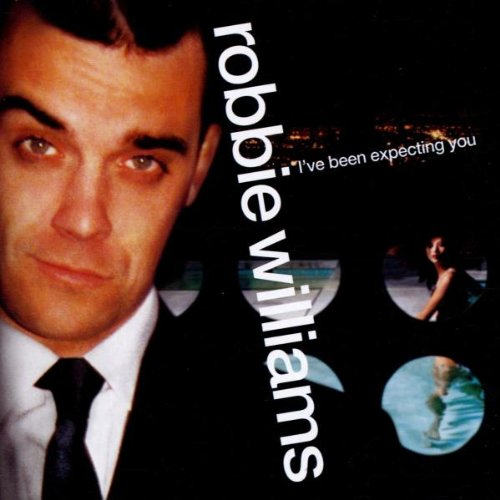 Robbie Williams Heaven From Here profile picture