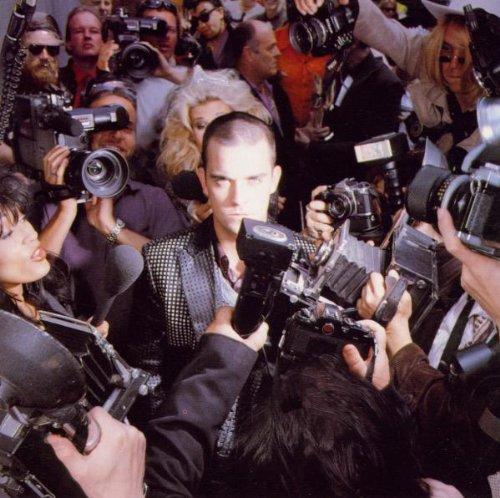 Robbie Williams Let Me Entertain You profile picture