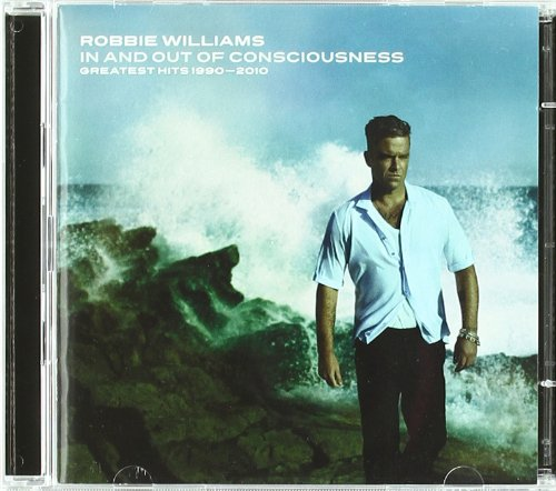 Robbie Williams Misunderstood profile picture