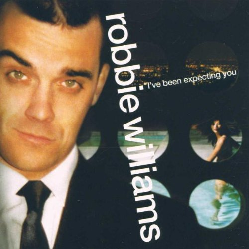 Robbie Williams Stalker's Day Off profile picture