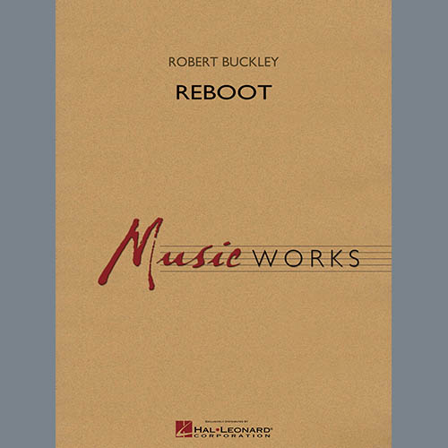 Robert Buckley Reboot - Bb Trumpet 3 pictures
