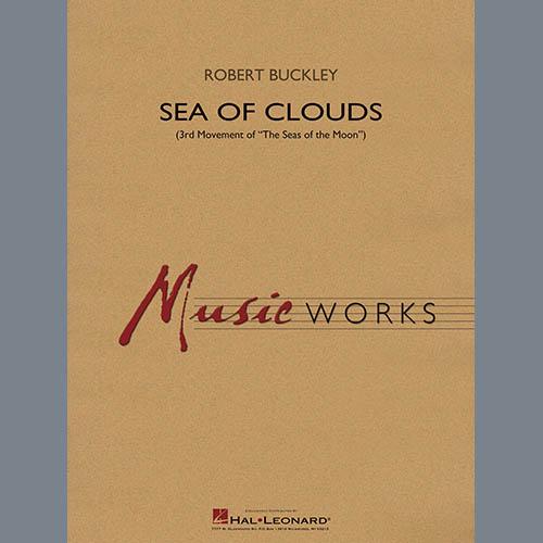 Robert Buckley Sea of Clouds - Trombone 1 profile picture